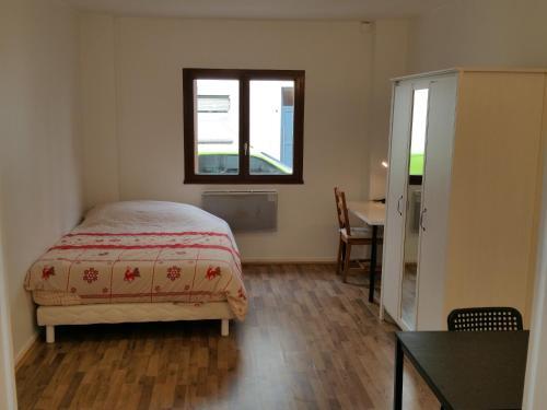 The Modern Studio : Apartment near Le Havre