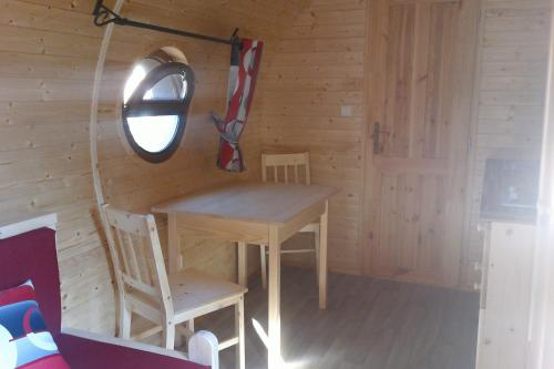 Les Gites De La Serre : Guest accommodation near Montblanc