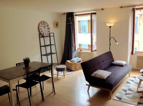 Ligorenting : Apartment near Fesches-le-Châtel