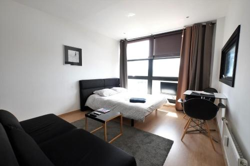 Appartement Gare Lille Europe : Apartment near Lezennes