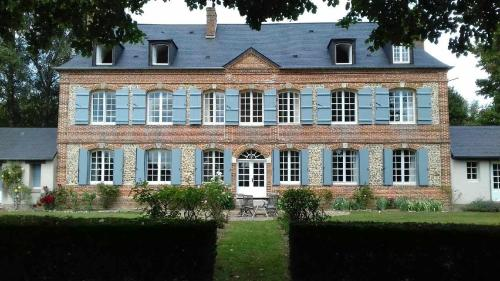 Les Tilleuls : Guest accommodation near Le Mesnil-Guillaume