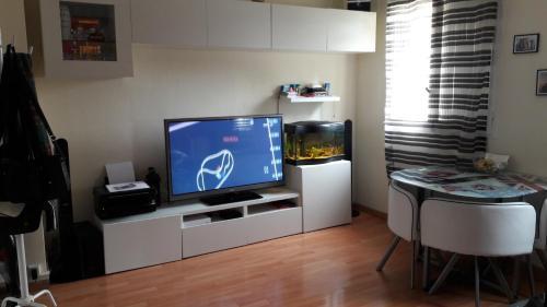 Au coeur de la rose : Apartment near Marseille 13e Arrondissement