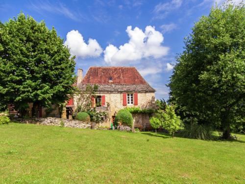 Ollie : Guest accommodation near Saint-Cybranet