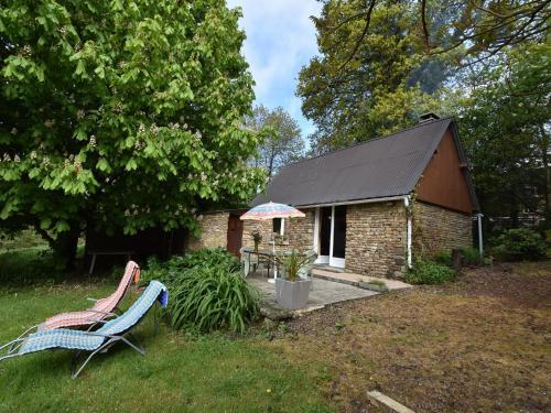 Maison De Vacances - Guilberville : Guest accommodation near La Mancellière-sur-Vire
