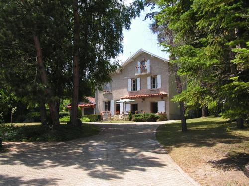 La Maison de Mireille : Guest accommodation near Ouides