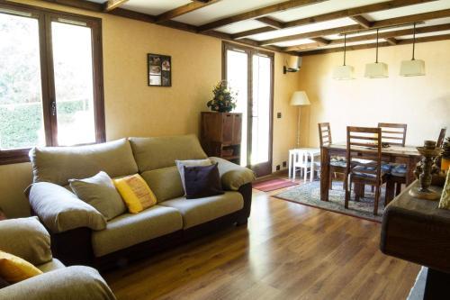 Casa La Portella Gran : Guest accommodation near Latour-de-Carol