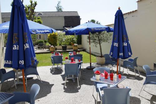 Hotel La Chope : Hotel near Cantaing-sur-Escaut