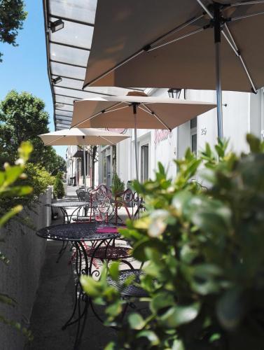 Hotel Du Square : Hotel near Chaptuzat