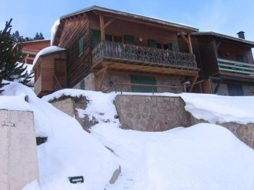 House Les angles - 8 pers, 80 m2, 4/3 : Guest accommodation near Rouze