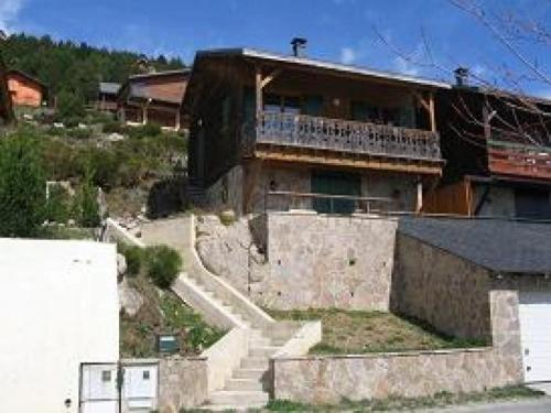 Apartment Les angles - 6 pers, 40 m2, 3/2 : Apartment near Rouze