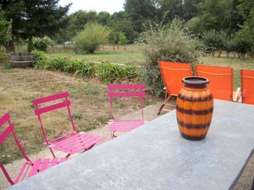 La Rimonniere : Guest accommodation near Montigné-le-Brillant