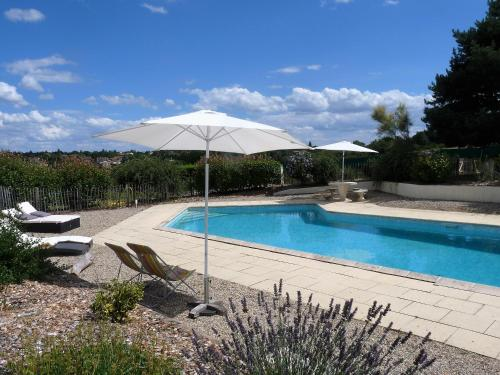 Villa Mia : Guest accommodation near Soucieu-en-Jarrest