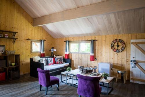 Domaine des Vignères : Guest accommodation near Archiac