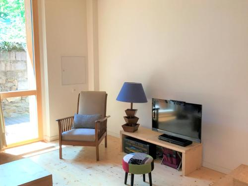 Loft Coco : Apartment near Mayrègne