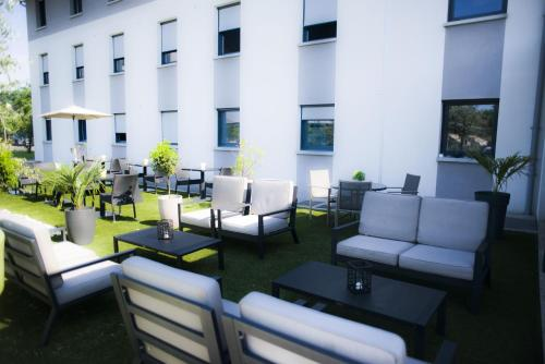 All Suites Besançon : Hotel near Franois