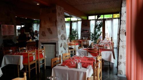 Hotel Le chalet : Hotel near Beaune-sur-Arzon