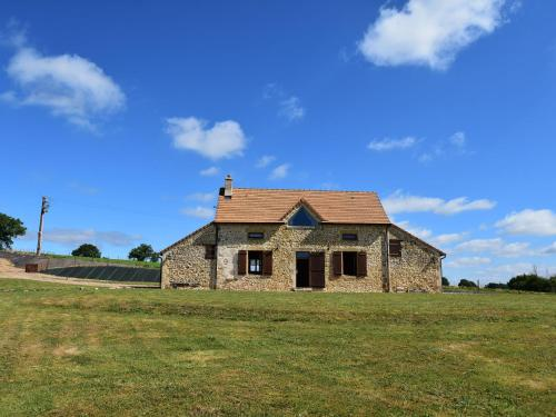 Holiday Home La Plante : Guest accommodation near Saint-Gratien-Savigny