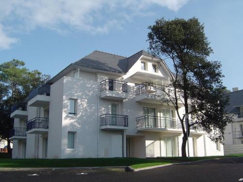 Apartment Domaine Ker Juliette : Apartment near Pornichet