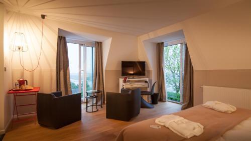 Hôtel - Spa Les Corderies : Hotel near Saint-Valery-sur-Somme