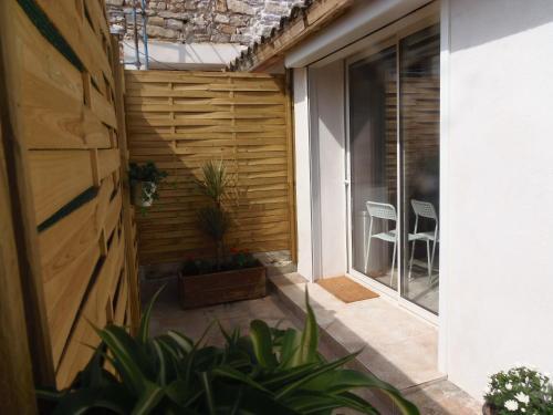 Joli Mazet entre Montpellier et Nimes : Apartment near Villetelle