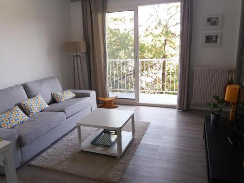 T3 le Ronsard : Apartment near Lattes