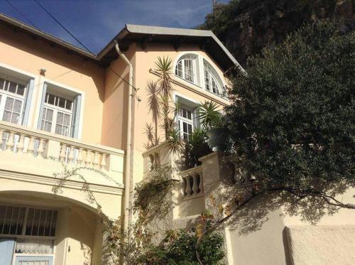 Les Citronniers : Apartment near Villefranche-sur-Mer