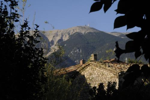 chambres d'hotes : Guest accommodation near Brantes