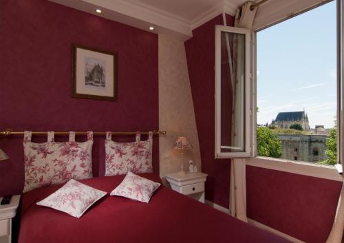 Hôtel du Château : Hotel near Joinville-le-Pont
