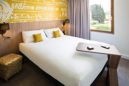 ibis Styles Carcassonne La Cité : Hotel near Bouilhonnac