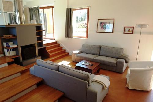 La Villa Littorine : Guest accommodation near Ploemeur