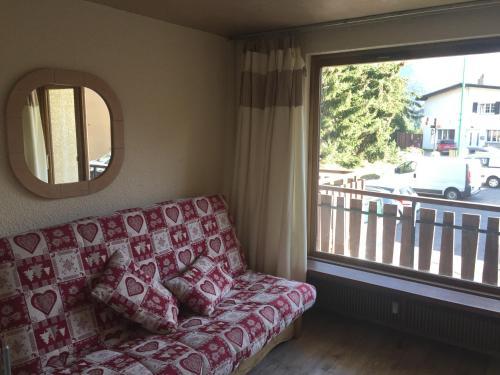 Apartment Le Venosc, Les Deux Alpes : Apartment near Saint-Christophe-en-Oisans