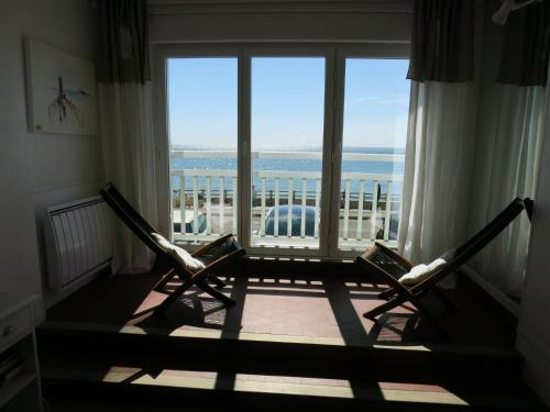 Villa Beau Sejour : Guest accommodation near Ambleteuse
