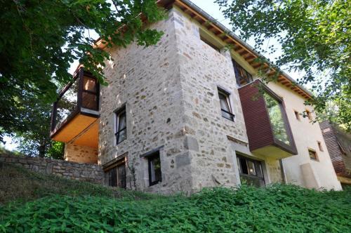 Ana'chronique : Guest accommodation near Débats-Rivière-d'Orpra