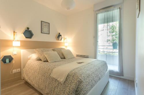 Le Jardin Bleu - Dormiratoulouse Basso Cambo Université : Apartment near Fonsorbes