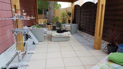 Douce demeure ! : Guest accommodation near Les Matelles