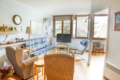 Apartamento Montana Park : Apartment near Enveitg