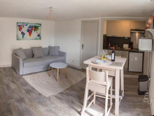 Appart'Stanislas Hyper centre : Apartment near Nancy