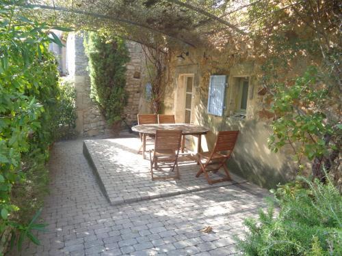 La Bergerie des Sources : Guest accommodation near Clansayes