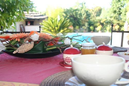 Une Chambre à la Campagne : Bed and Breakfast near Sainte-Luce-sur-Loire