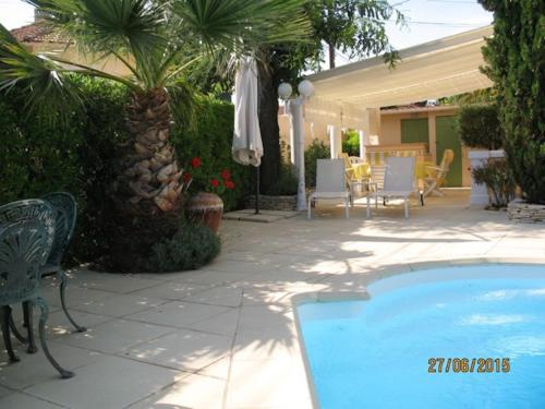 Le Belvedere : Apartment near Bandol
