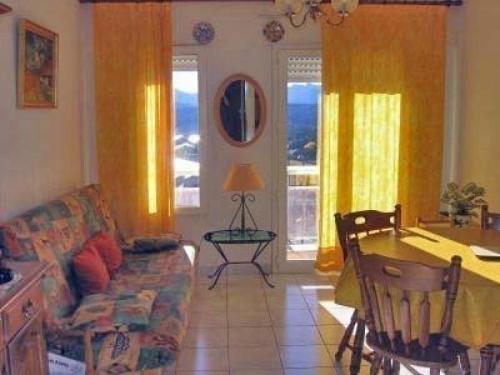 Apartment Plein soleil : Apartment near Les Angles