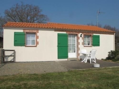 House Saint-pere-en-retz - 2 pers, 36 m2, 2/1 : Guest accommodation near Corsept