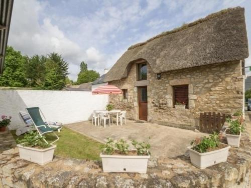 House Saint-lyphard - 4 pers, 67 m2, 3/2 : Guest accommodation near Saint-Lyphard