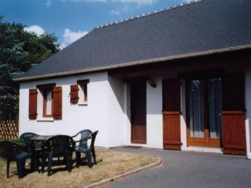 House Chapelle-launay (la) - 4 pers, 70 m2, 3/2 : Guest accommodation near Besné