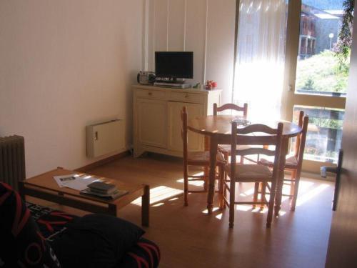 Apartment La singlantane : Apartment near Les Angles
