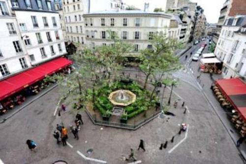 Appartements Place de la Contrescarpe : Apartment near Paris 5e Arrondissement