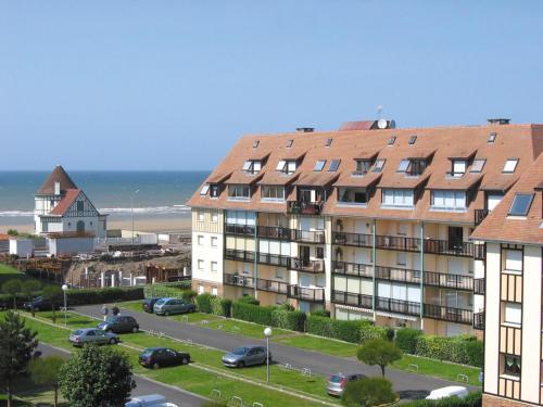 Lagrange Vacances Les Résidences : Guest accommodation near Auberville