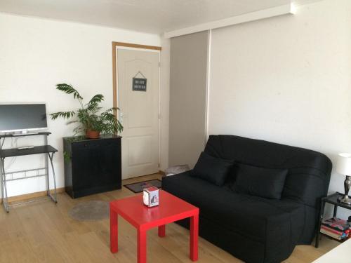 Petite escale Vivonnoise a 2 : Guest accommodation near Aslonnes