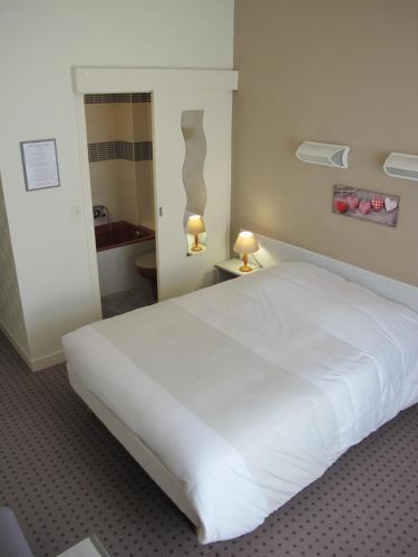 Anne De Bretagne : Hotel near Vannes