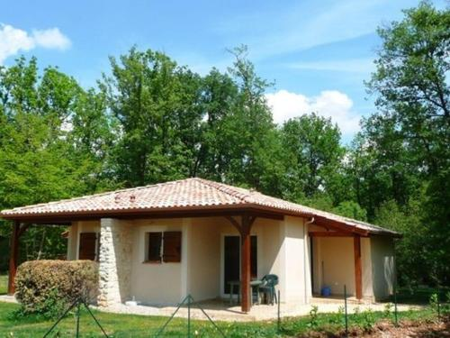 Domaine De Gavaudun - Villa Quercy : Guest accommodation near Laussou